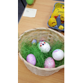 Easter Egg competition 2017