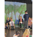 Year 5 Celebration assembly