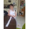 Amelia spelt autobiography