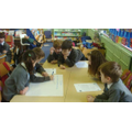 Literacy group work
