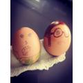 Gil's Egg
