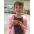 Amelia and her Egg