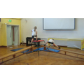 P.E. Session - Jumping & Landing
