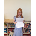 We have been researching World War 2 at home.