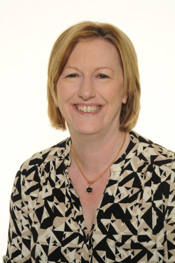 Mrs J Coney - Business Manager