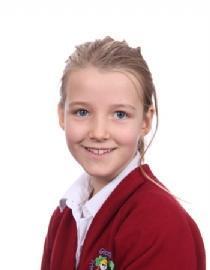 Emily, Pupil Council