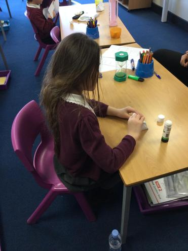 Isla-Bell - Forming 3D Shapes