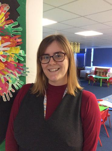 Miss E Ross                   EYFS Teacher