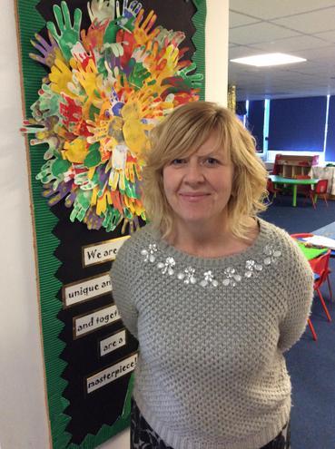 Miss A Jardine                EYFS Leader