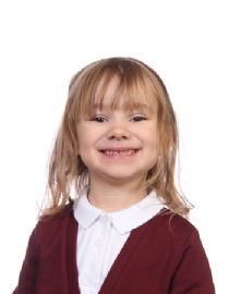 Carter-Rose, Class Ambassador