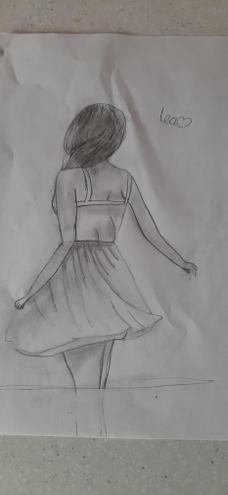 Lea's fantastic artwork