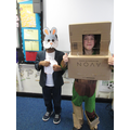 Brilliant Beeches World Book Day Winners.JPG