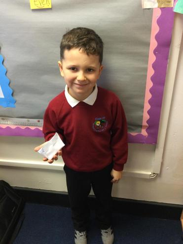 Marcus - Forming 3D Shapes