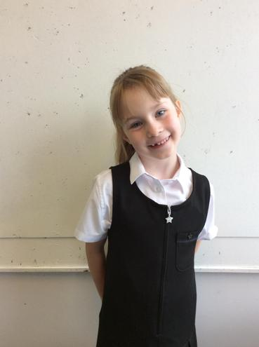 Home Education Star of the Week - Daisy!