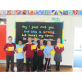 Bronze Reading Awards