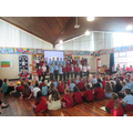 Year 6 - DARE song