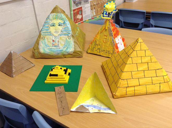 We've had some superb pieces so far!