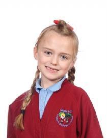 Tilly, Pupil Council