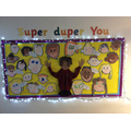 Super duper you display