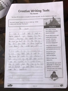 Another great story by Jack
