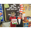 Wonderful Willows World Book Day Winners.JPG