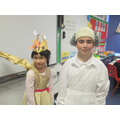 Marvellous Maples World Book Day Winners.JPG