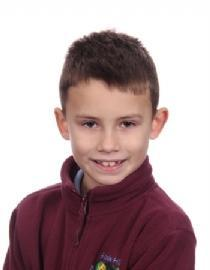 Lucas, Class Ambassador
