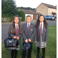 Oakwood Academy New Starters