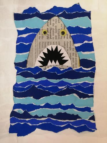 Meet Jaws!