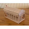 Artson's Parthenon model