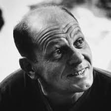 Jackson Pollock - Birthday 28th January 1912