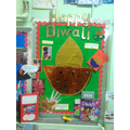 Diwali Display