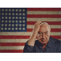 Jasper Johns is an American artist