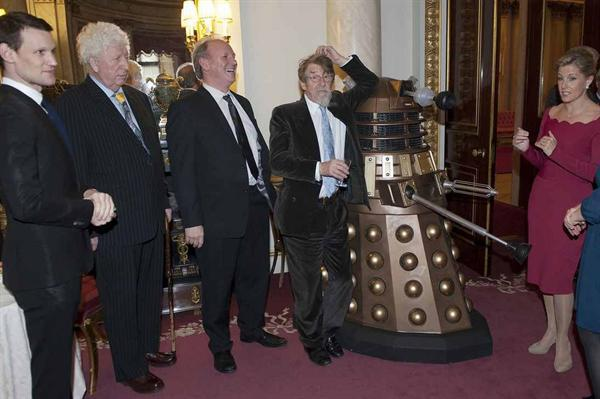 The Doctors & The Countess of Wessex