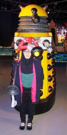 Two Daleks - Help!