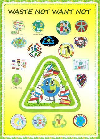 Logo Poster