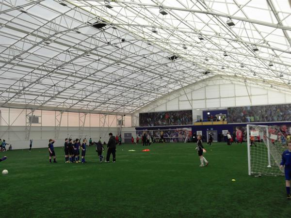 Cardiff City House of Sport