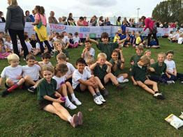 Y1-6 Cross-Country Competition