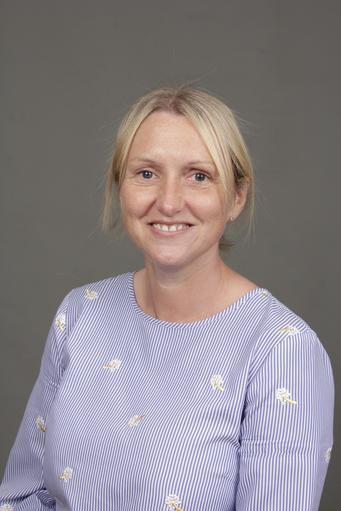 Miss D Vickers - Barn Owls Class Teacher