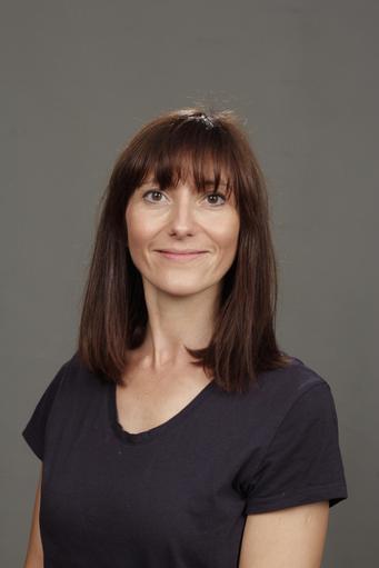Mrs L Alexander - Teaching Assistant
