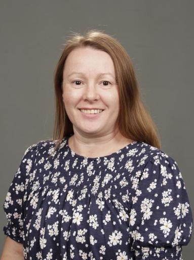 Mrs E Flavill - Administration Assistant