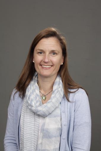 Mrs P Sutterby - Robins Class Teacher