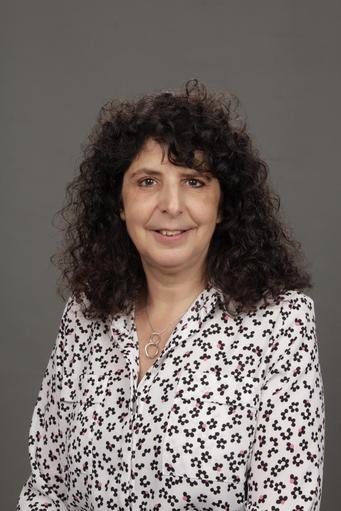 Mrs K Webster - Teaching Assistant