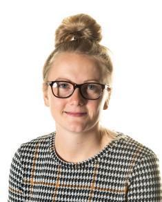 Beth Torrington -  Baggins Class