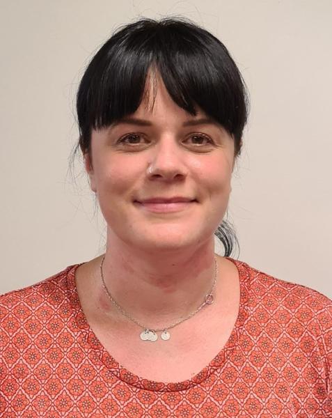 Clare Butler Midday Supervisor