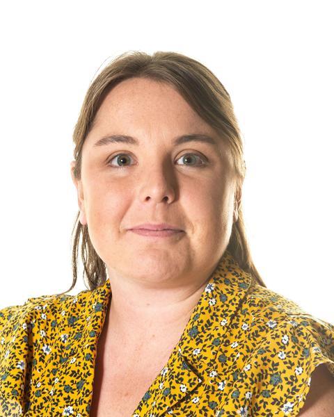 Hannah Johnson - Granger Class