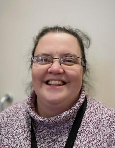 Donna Housley TA