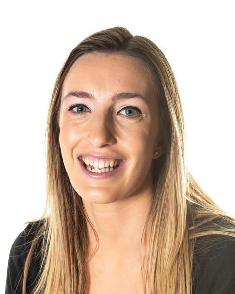 Sophie Titmus - Year 4 Lead
