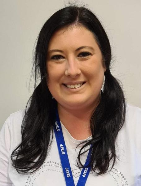 Melissa Lambert Midday Supervisor
