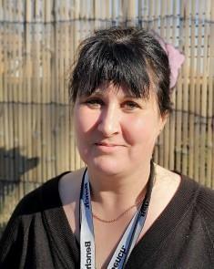 Debra Clarkson Midday Supervisor